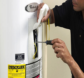 Water Heater Course